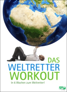 Das Weltretter-Workout – Cover